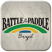 Battle Of The Paddle Brazil