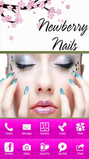 Newberry Nails