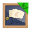 Jeans Boat Browser Mini Theme icon