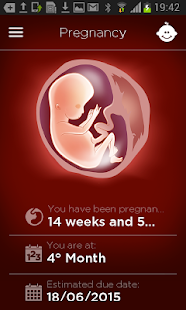 App iMom • Pregnancy & Fertility APK for Windows Phone