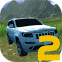 Car Game 2 3D icon
