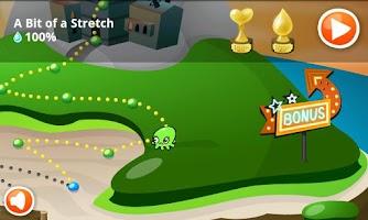Screenshot of Squibble