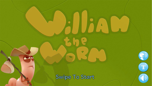 William Worm Zero