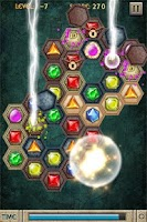 Screenshot of Jewels Legend