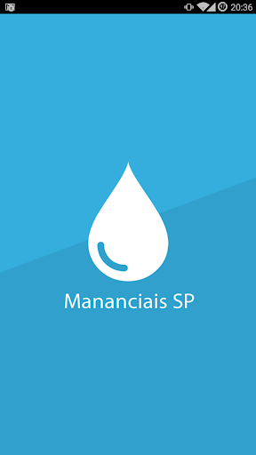 Mananciais SP