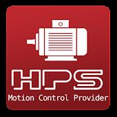 HPS Motor Utility