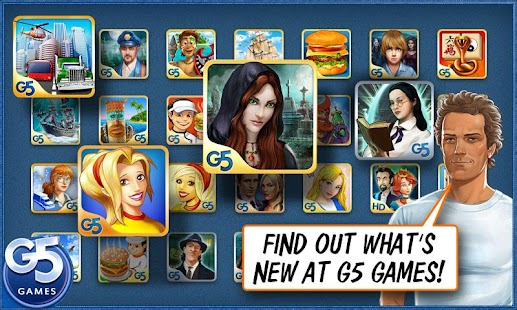 Games Navigator – By G5 Games - screenshot thumbnail