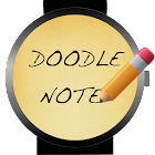 Doodle Note (Android Wear) icon