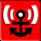 Sailsafe. Alarma de fondeo. icon