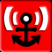 Sailsafe. Anchor alarm.