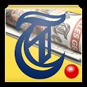 De Telegraaf Krant logo