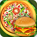 Burger And Pizza Recipes FREE icon