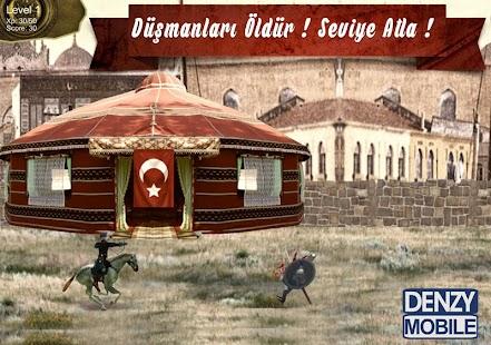 Osmanlı Okçusu