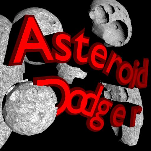 Rock Dodger LOGO-APP點子