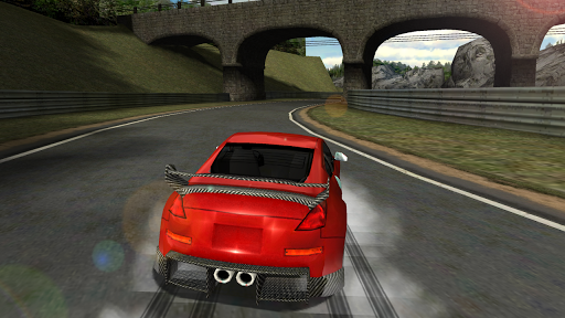 ILLEGAL SPEED RACING  screenshots 10
