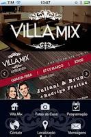Screenshot of Villa Mix