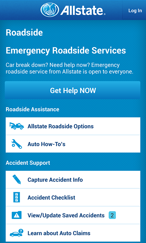 Allstate℠ Mobile - screenshot