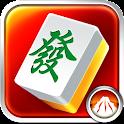 至尊麻將王 (單機版 Mahjong) logo