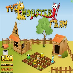 Monster Farm for PC and MAC