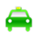 I9Taxi logo