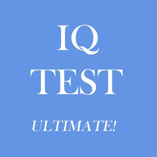 IQ Test - Ultimate! LOGO-APP點子