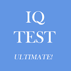 IQ Test - Ultimate! icon