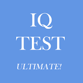 IQ Test - Ultimate!