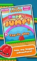Screenshot of Happy Jump