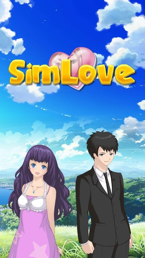 Celebrity dating sims