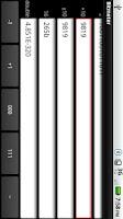 Screenshot of Bitmeter Free