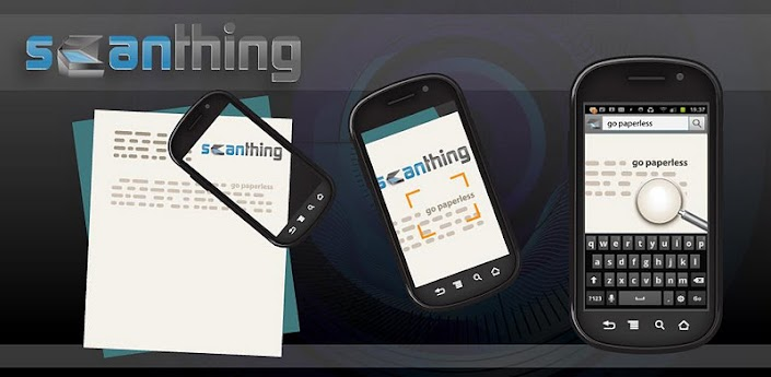 Scanthing OCR apk