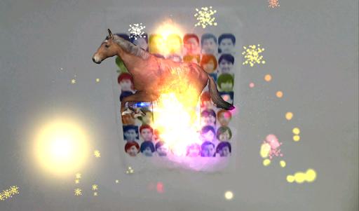 Keathwa Horse