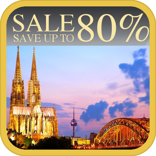 Germany Hotels Booking Cheap LOGO-APP點子