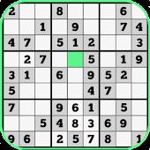 Sudoku Free Play