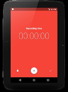 Wear Audio Recorder v2.3.2