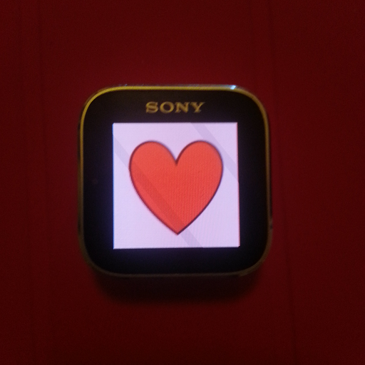 Vibe for Sony SmartWatch