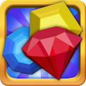 Jewels Journey Free icon