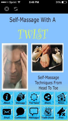 Massage with a Twist