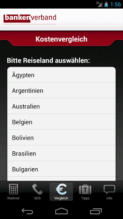 Citaten Geld Android : Währungsrechner quot reise geld android apps on google play