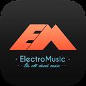 ElectroMusic icon