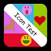 Icon Test