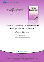 Social Assessment Documentation: Genograms and Ecomaps
