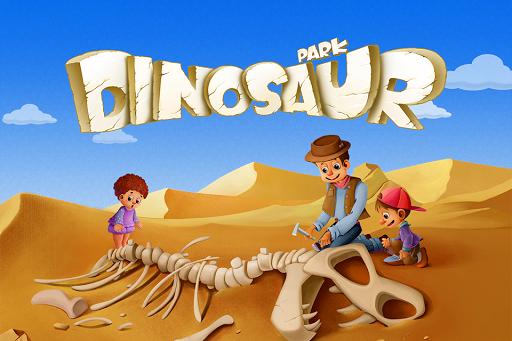 Dinosaur Park - Jurassic Park