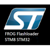 STM8/32 Bluetooth Flashloader