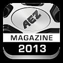 AEZ Magazine 2013 logo