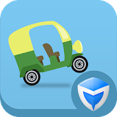 AppLock Theme - Auto