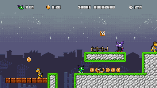 Dragon Island  screenshots 4
