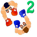 Birds Eye Boxing 2 icon