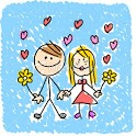 Couple Diary icon