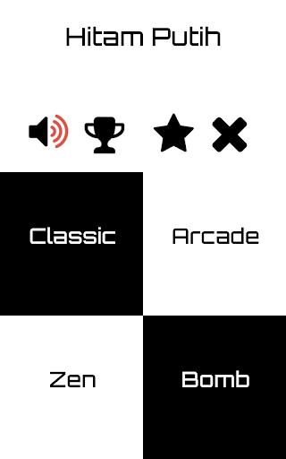 玩免費音樂APP|下載黑與白 app不用錢|硬是要APP